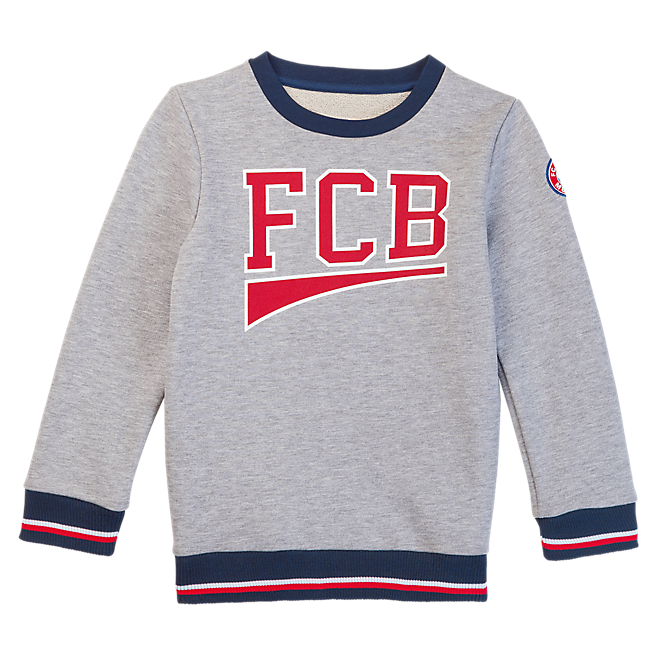 Baby Sweatshirt FCB