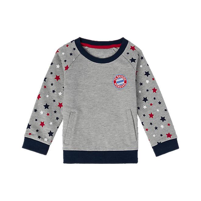 Baby Sweatshirt Stars