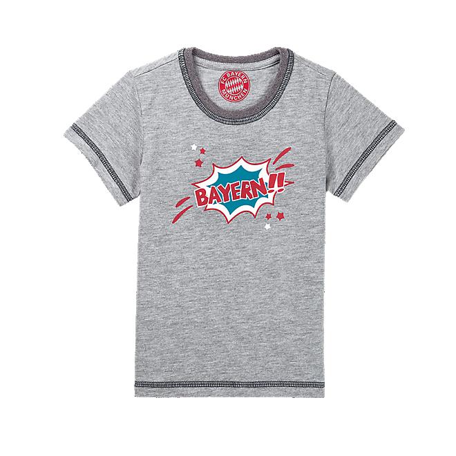 Baby T-Shirt Comic