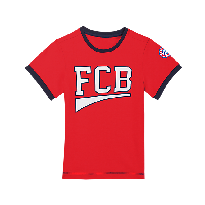Baby T-Shirt FCB