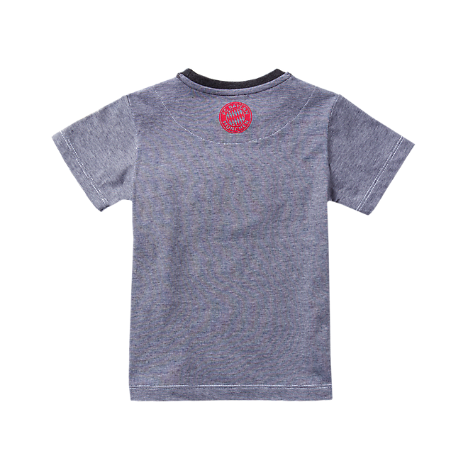 Baby T-Shirt Football
