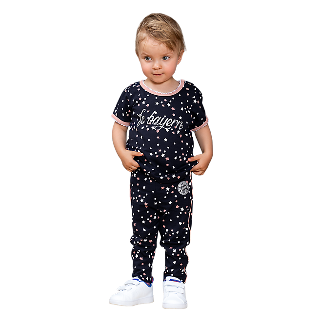 Baby T-Shirt Stars