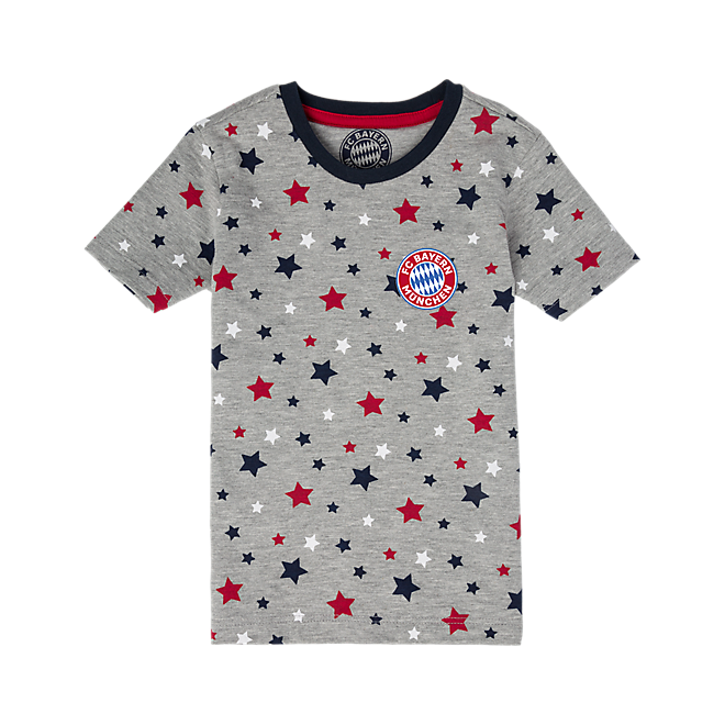 Baby T-Shirt Sterne