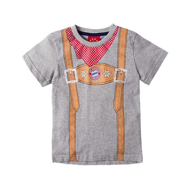 T-Shirt Baby Tracht