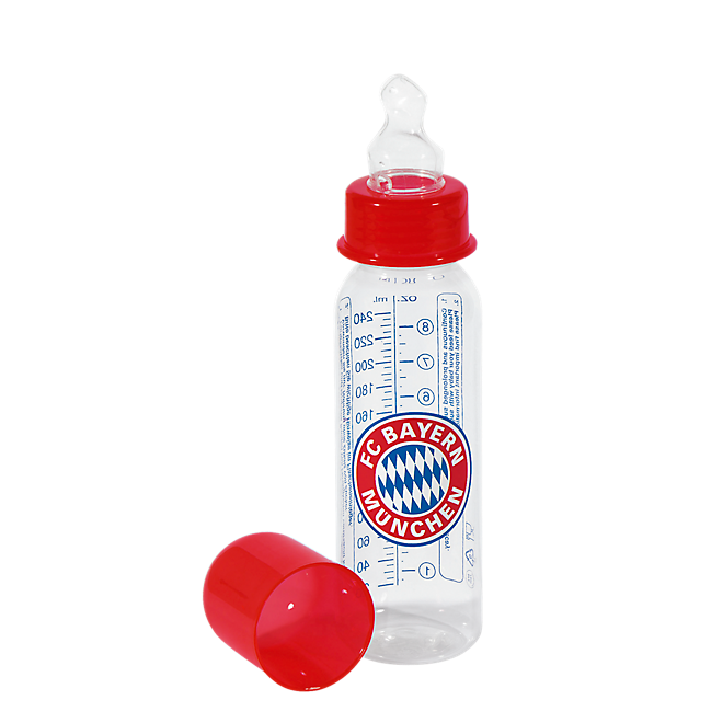 Baby Bottle Logo