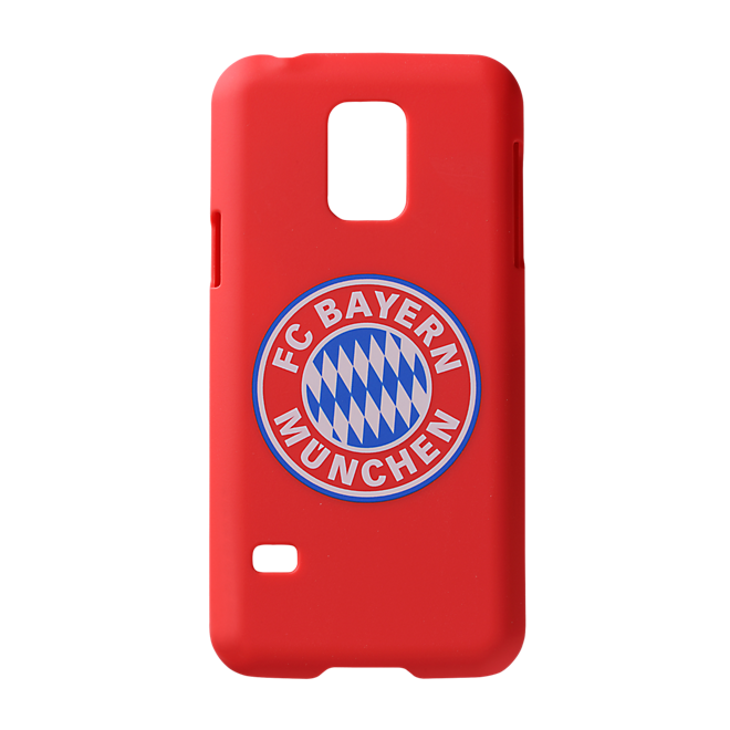 Back Cover Logo Rot S5 Mini