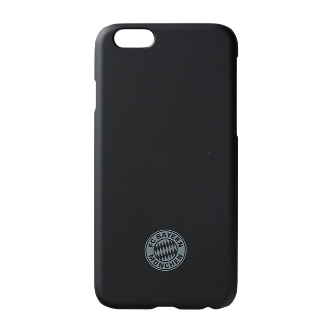 Back Cover Logo Black Iphone 6