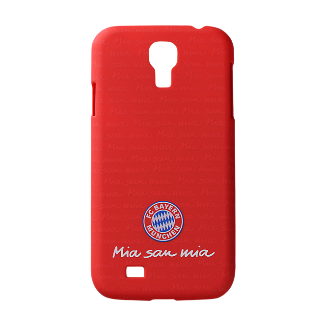 Back Cover Mia san mia S4