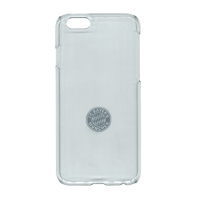 Back Cover transparent iPhone 6
