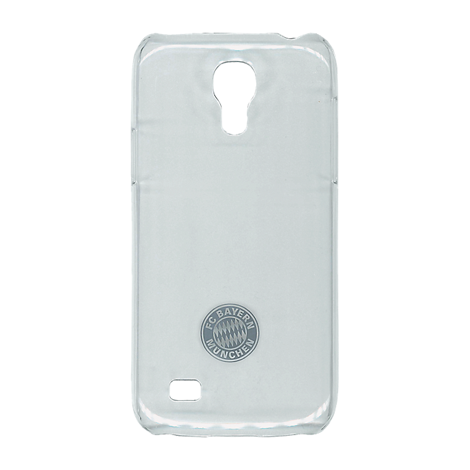 Back Cover transparent S4