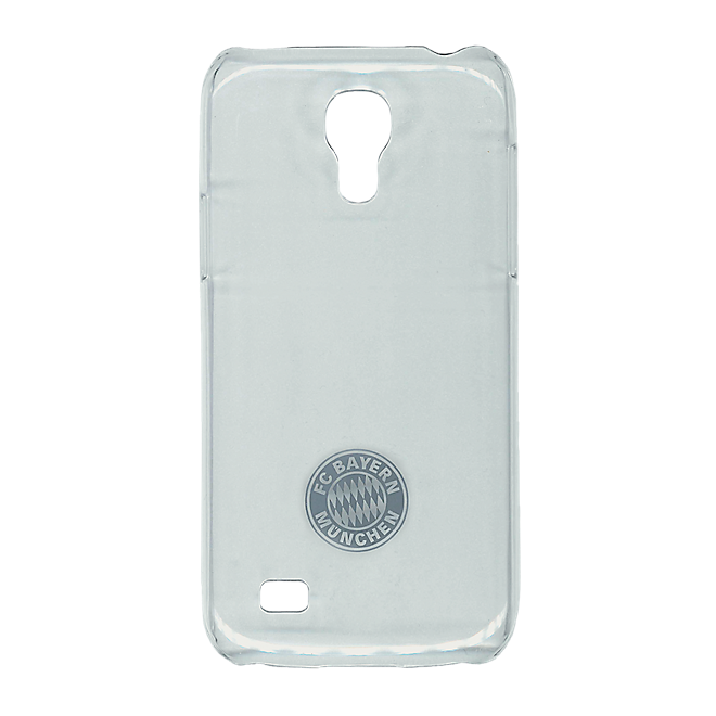 Back Cover transparent S4 Mini
