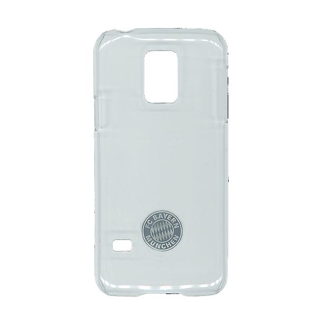 Back Cover transparent S5 Mini