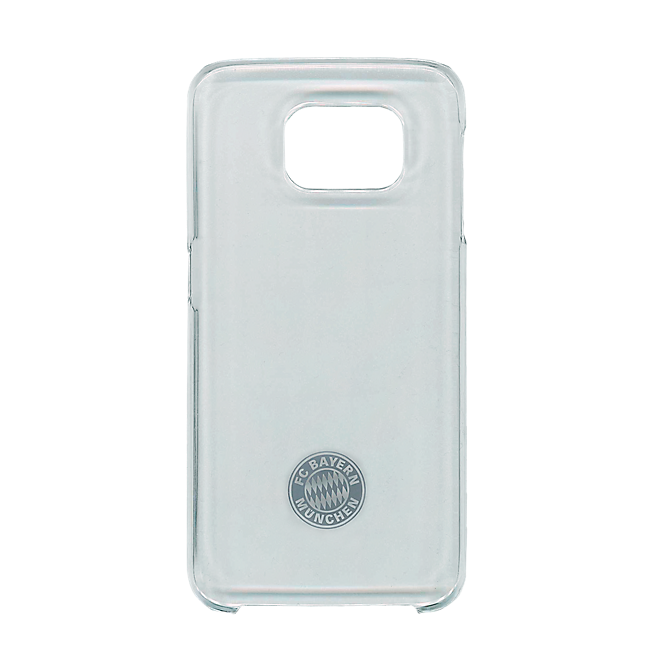 Back Cover transparent S6