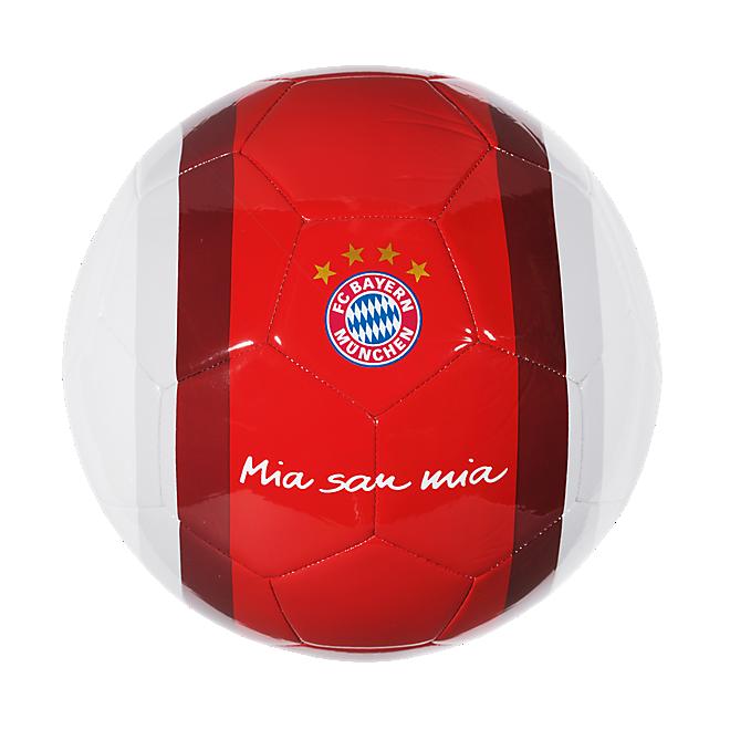 Mia san mia Ball