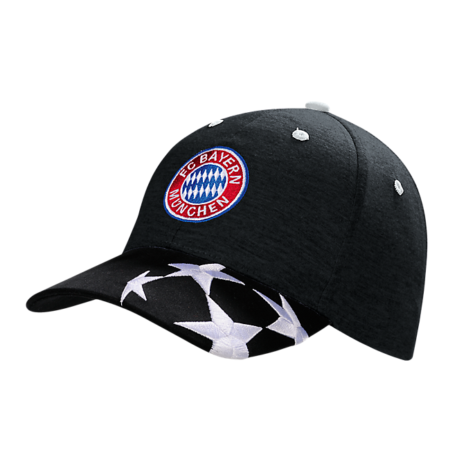 Baseballcap Champions League