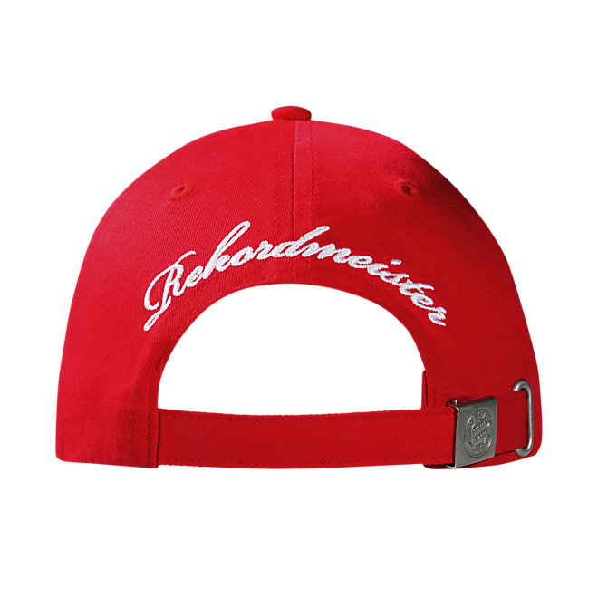 fan baseball cap official fc bayern online store. Black Bedroom Furniture Sets. Home Design Ideas