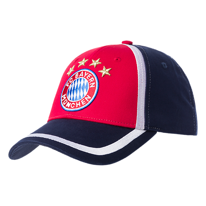 Baseball Cap Fan