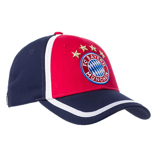 Gorra de béisbol fan