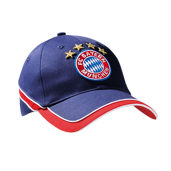 fc bayern baseball cap official fc bayern online store. Black Bedroom Furniture Sets. Home Design Ideas