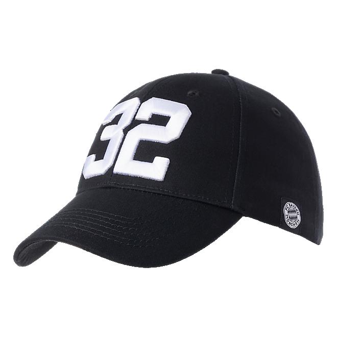 Baseballcap J. Kimmich