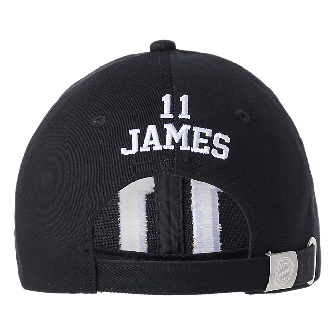 Baseball Cap James Rodríguez
