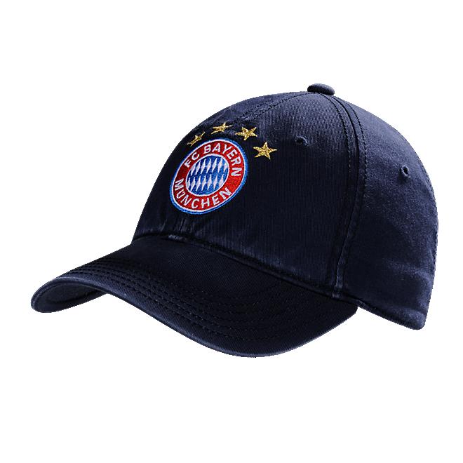 Baseballcap Logo Used