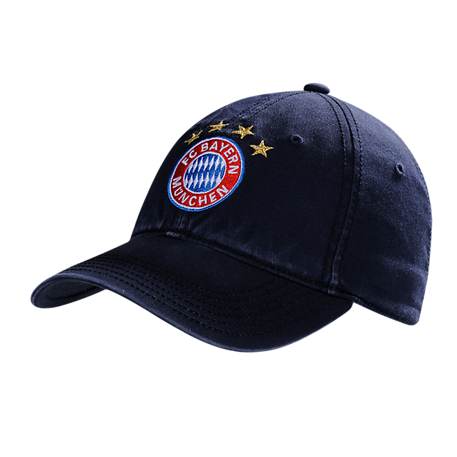 Baseball Cap Logo Used