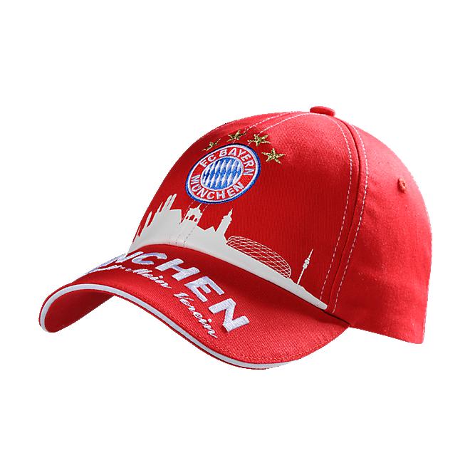 Baseballcap München