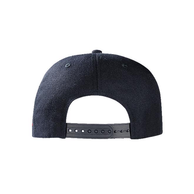 Baseballcap Snapback Logo