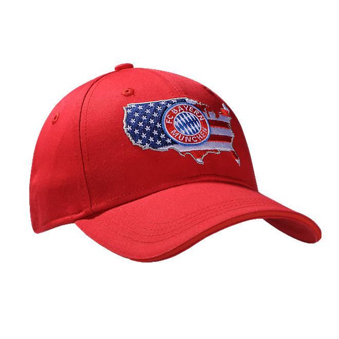 Baseballcap USA