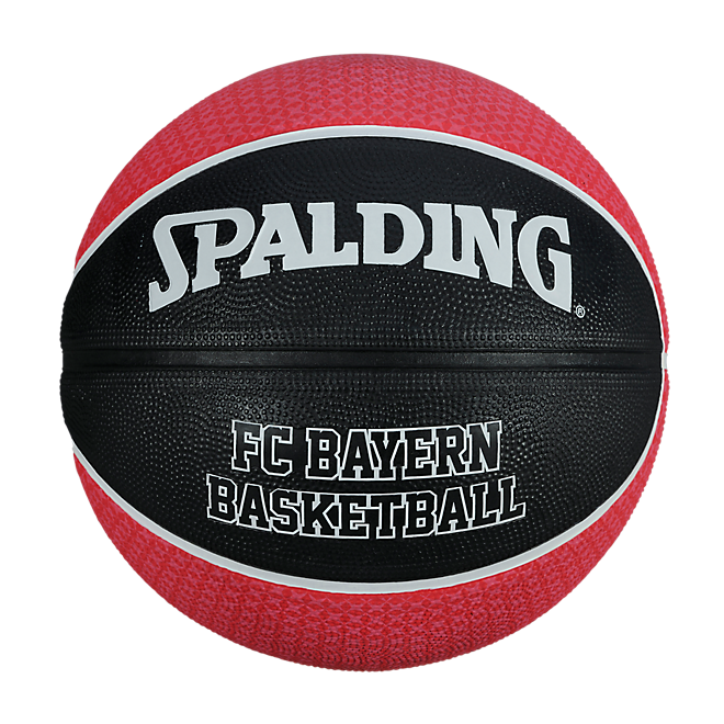 Basketball FCBB black/red