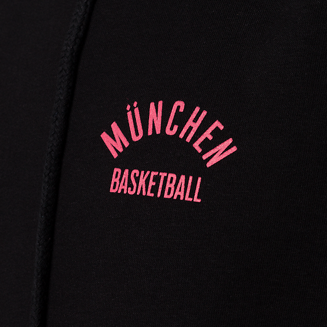 Basketball Hoodie Local