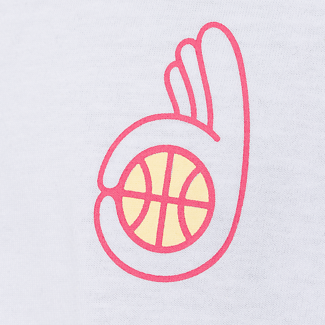 Basketball T-Shirt All Good