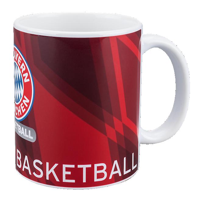 Basketball Tasse