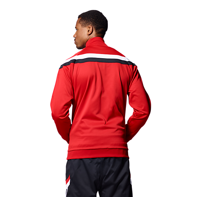 Basketball Track Suit