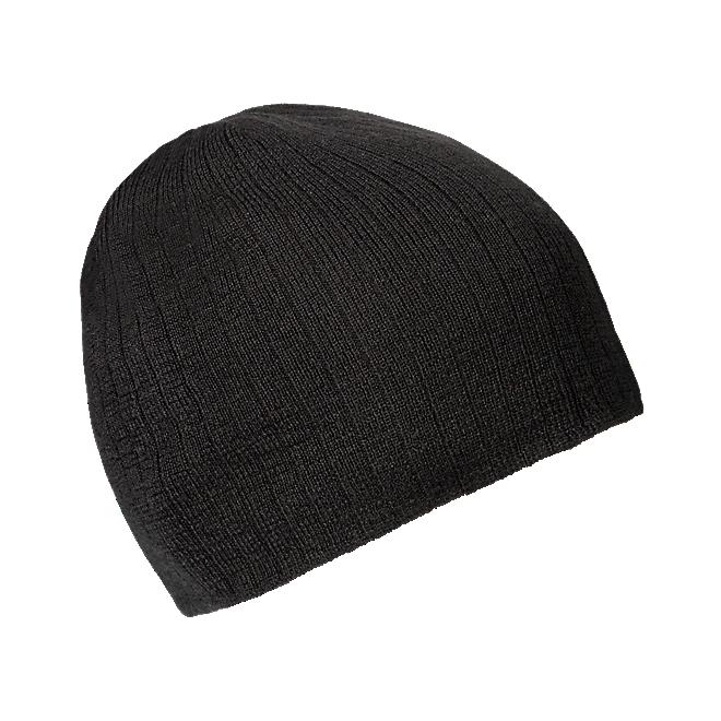 Beanie Black Logo