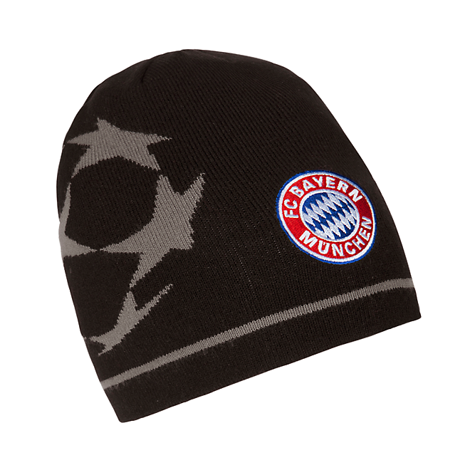 Beanie Champions League
