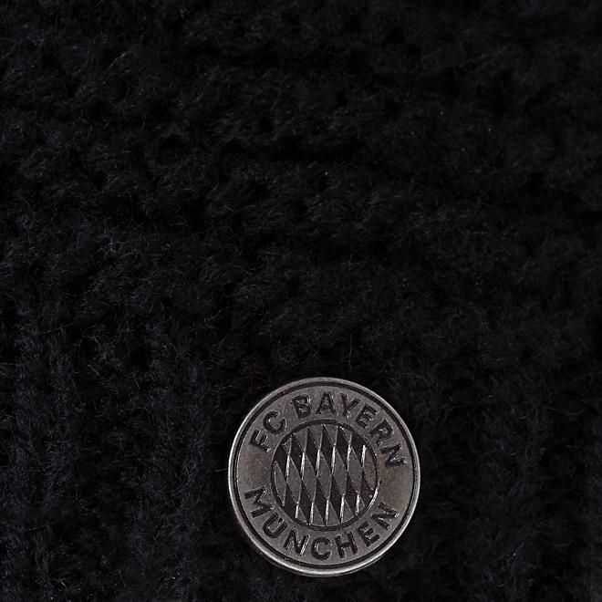 Beanie Pin
