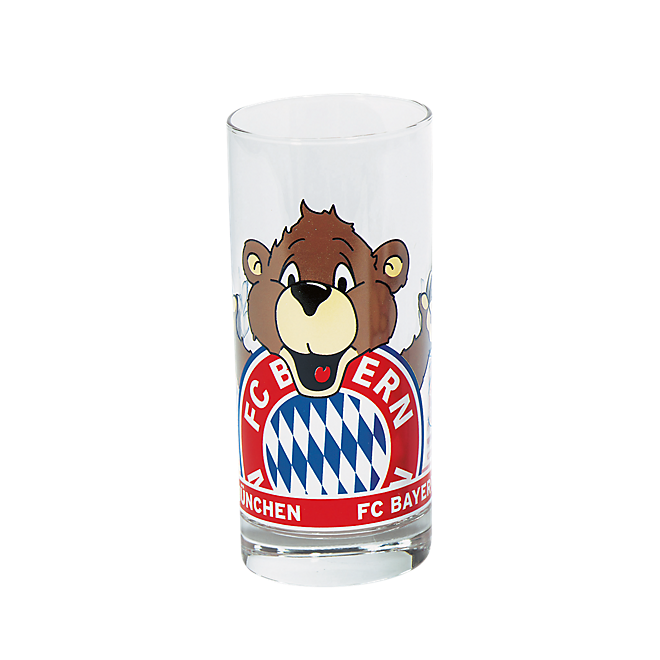 Glass Berni