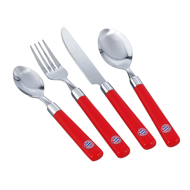 Cutlery, Set of 4