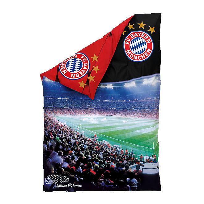 Allianz Arena Bedding