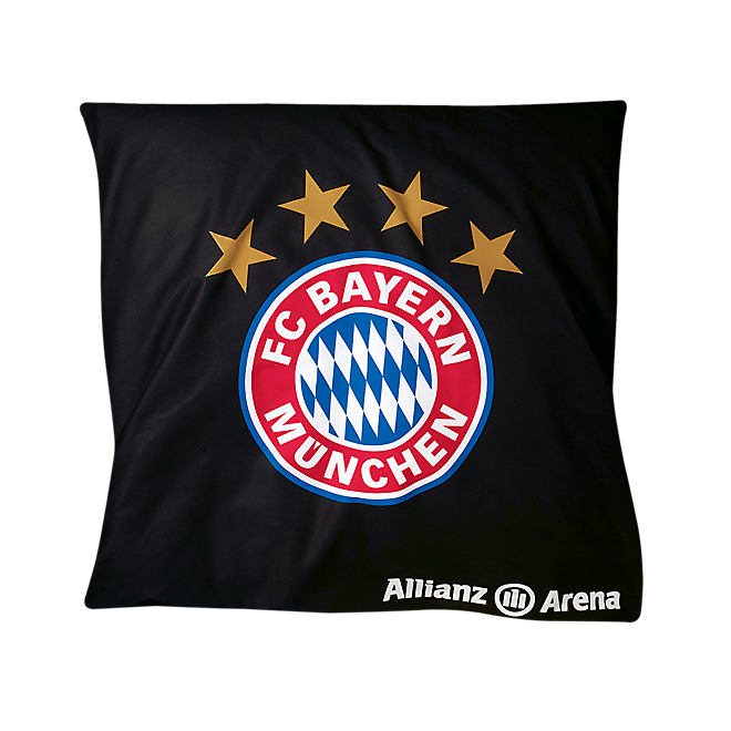Bettwäsche Allianz Arena