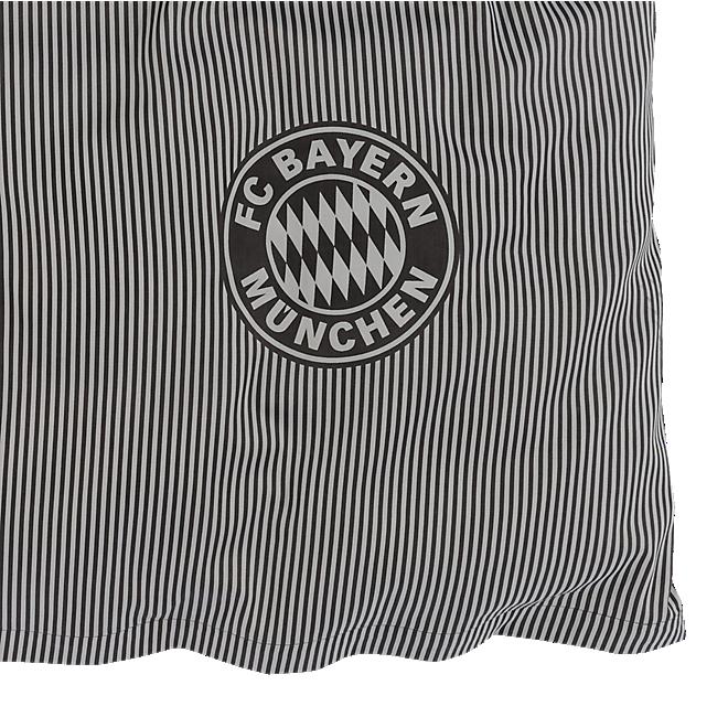 Linen Stripes Oversize