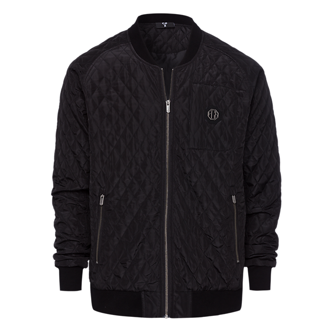 Bomberjacke Black Badge