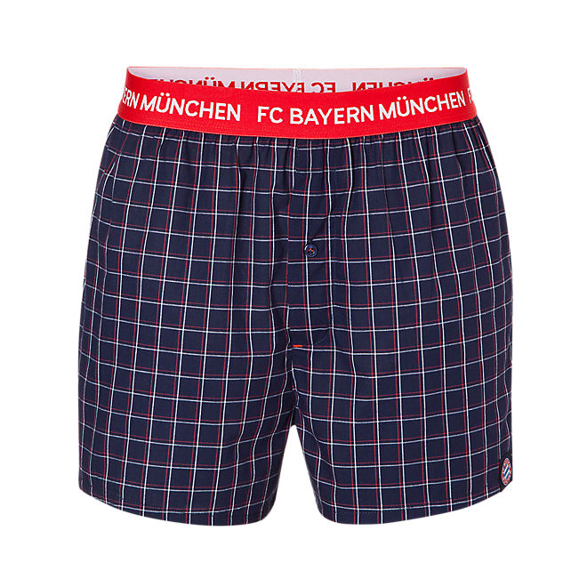 Boxer Shorts (Set of 2)   Official FC Bayern Online Store