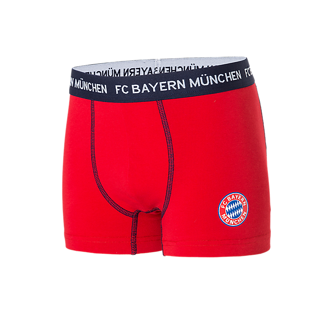 boxershorts 2er set kinder offizieller fc bayern fanshop. Black Bedroom Furniture Sets. Home Design Ideas