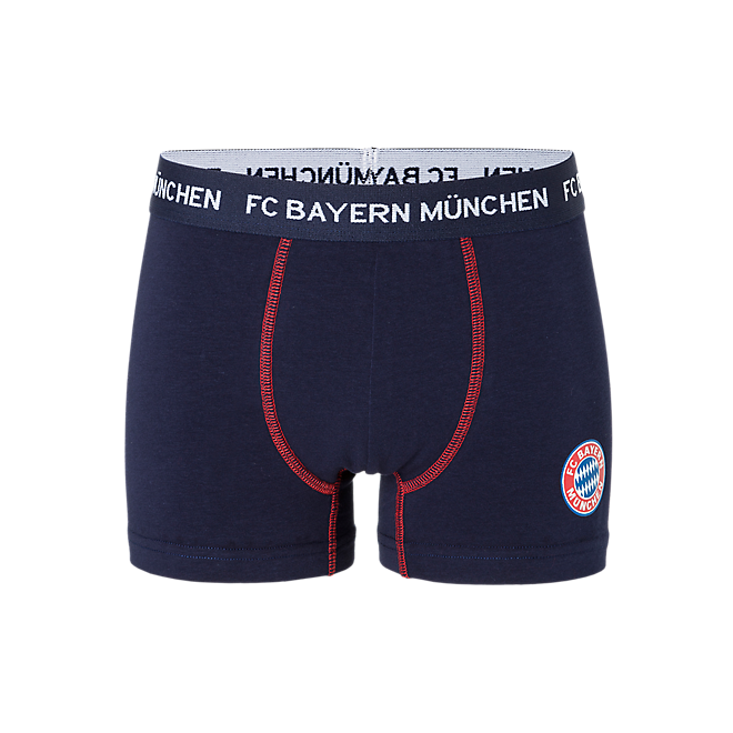 Boxershorts 2er Set Kinder