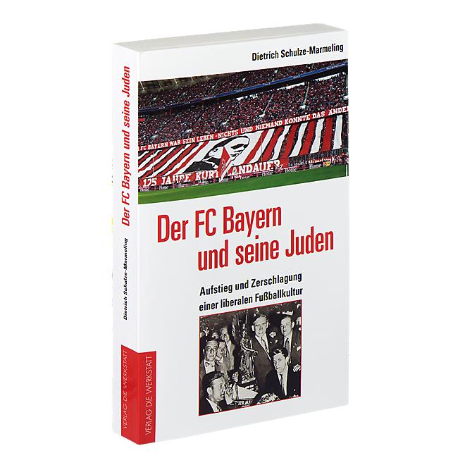 Buch - Der FC Bayern und seine Juden