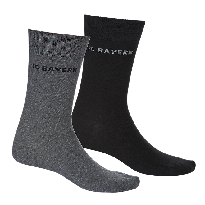 Business socks Set of 2