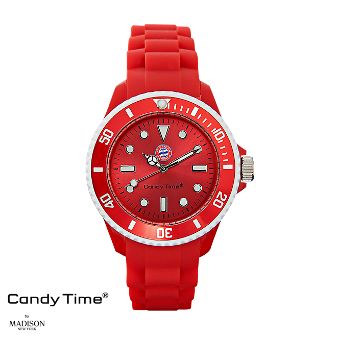 Wrist Watch Candy Time